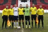 Футбол- 19 ти кръг - ПФК Локомотив СФ vs. ОФК Марек - 06.12.2014