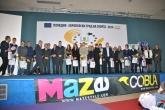 Бал на спортистите и церемония по награждаване на спортист на Пловдив за 2014 - 08.12.2014