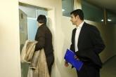 Футбол - ПФК Левски се среща с дисциплинарната комисия на  БФС - 09.12.2014
