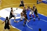 Баскетбол - Eurochalange 2014