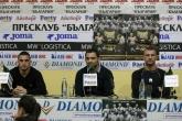 ММА - пресконференция за VIII ми международен турнир TWINS MMA - 10.12.2014