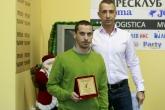 Бойни спортове - ШОТОКАН КАРАТЕ - годишни награди - 12.12.2014