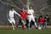 Футбол - U17 - България VS Славия - Контрола - 13.12.2014