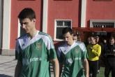 Футбол - Хасково VS Литекс - 19 кръг - 13.12.2014