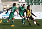 Футбол - Лудогорец VS Ботев Пловдив - 19 кръг - 14.12.2014