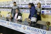 Бокс - Спортист на месец Ноември Станимира Петрова- 17.12.2014