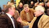 Футбол -  ПФК Левски АД общо събрание - 17.12.2014
