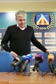 Футбол - назначаване на Стойчо Стоев за треньор на ПФК Левски - 22.12.2014