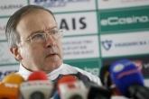 Футбол - Първа пресконференция на ПФК Лудогорец за 2015 - 08.12.2014
