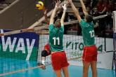 Волейбол - ЕП 2015 (юноши мл. в.), Португалия - България   Квалификации, Група F