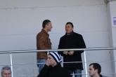 Футбол - първа тренировка на Локомотив ПД - 12.01.2014