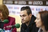 Футбол - Футболист на 19 кръг и  месец Декември - Жереми Манзoро15.01.2015