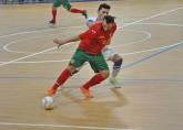 Футзал - квалификации за европейско първенство Гърция - България - 17.01.2015