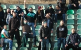 Футбол - контролна среща - ПФК Берое vs. ПФК Верея - 19.01.2014