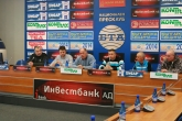 СКИ - пресконференция Витоша ски - 22.01.2014
