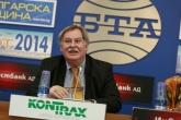 Спорт - 42 анкета Спортист на Балканите 2014 - 22.01.2014