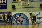 Баскетбол - БК Черно Море - БК Балкан - 24.01.2015