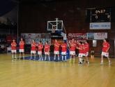 Баскетбол -ЖЕНИ -  БК Нефтохимик 2010 - БК Хасково - 24.01.2015