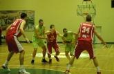 Баскетбол - БК Берое - БК Лукойл Академик - 24.01.2015