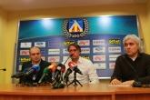 Футбол - събрание на УС на Левски - 27.01.2014