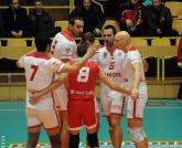 Волейбол-Нефтохимик 2010 vs. Пирин-Разлог - 30.01.2015