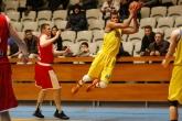 Баскетбол - Адриатическа лига - БК Левски vs. БК Цедевита - 31.01.2015