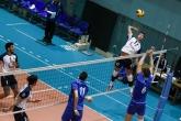 Волейбол - Мъже - Суперлига България - Левски Бол Vs. Монтана - 31.01.2015