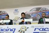Автомобилизъм - пресконференция - Hyundai Racing Trophy - 10.02.2015