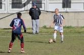 Футбол - контролна среща - ПФК Локомотив ПД - ФК Асеновец - 10.02.2015