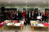 Спорт - Дарение от БТВ на Музея на спорта - награди и вещи на спортисти - 11.02.2015