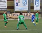 Футбол - Купа Поморие - ПФК Берое vs. ПФК Черноморец - 14.02.2015