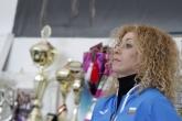 Спорт - демонстрация на отборите по художествена гимнастика пред министър Красен Кралев - 17.02.2015