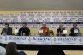 Футбол - пресконференция на асоциация на треньорите в България - 19.02.2015