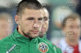 11 Ivan Bandalovski - Football game - Bulgaria - Denmark -  World Cup 2014 Qualifying 1-1  ,12.10.12