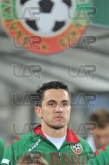 8 Dimitar Rangelov - Football game - Bulgaria - Denmark -  World Cup 2014 Qualifying 1-1  ,12.10.12