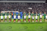 Football game - Bulgaria - Denmark -  World Cup 2014 Qualifying 1-1  ,12.10.12 - Sofia Vassil Levski