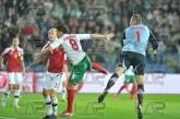 България - Дания - 1:1