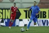 Футбол - Купа България - ПФК Левски  vs. ПФК Хасково - 21.02.2015
