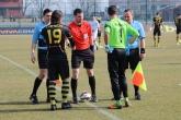 Футбол - контролна среща - ПФК Ботев ПД vs. ПФК Славия - 21.02.2015
