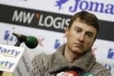 Спорт - Спортист на месеца - Красимир Анев - 23.02.2015