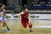 Баскетбол - БК Рилски Спортист vs.БК Кожув Гевгелия- 25.02.2015