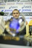 Автомобилен Спорт - Пресконференция - Крум Дончев и Петър Йорданов - 26.02.2015