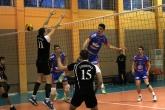 Волейбол - мъже - Локомотив 1926 VS Виктория Волей - 27.02.2015