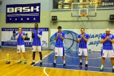 Баскетбол - БК Черно Море vs. БК Берое - 27.02.2015