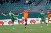 Футбол - ПФК Литекс vs. ПФК Лудогорец - 28.02.2015