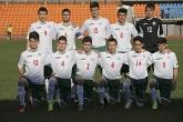 Футбол - Национален отбор U17 - България VS Швейцария - контролната среща 03.03.2015