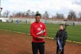 Футбол - Купа България - ФК Хасково VS ПФК Левски - 03.03.2015