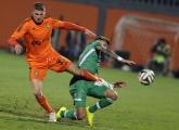 Футбол - Купа България - Литекс VS Лудогорец  - 04.03.2015