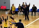 Волейбол - Марица vs Левски - 07.03.2015