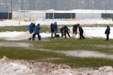 Футбол - Локомотив Пд - Ботев - Отложен с 24 часа